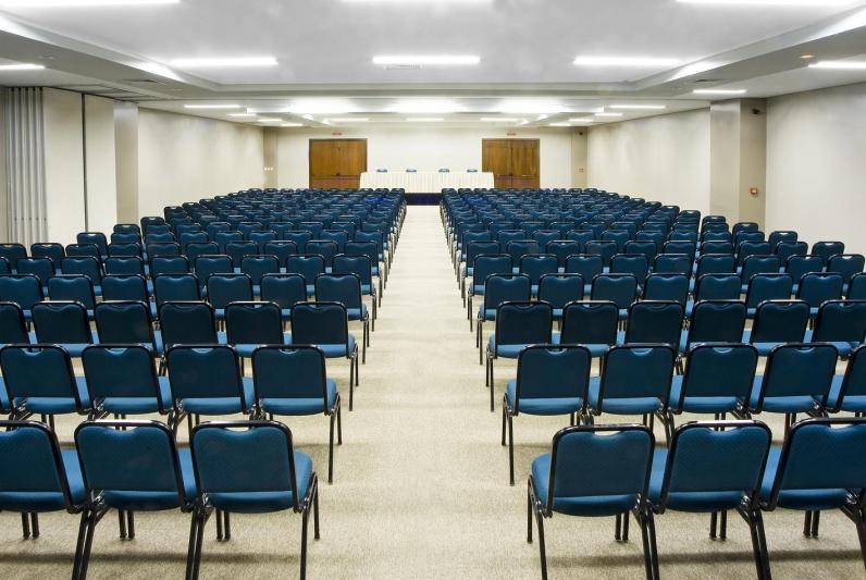 Resultado de imagem para centro de convenções de barreirinhas